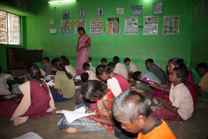onderwijs bij save